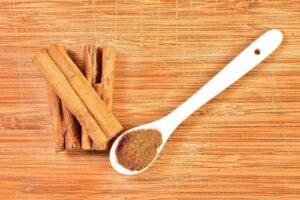Can Dogs Eat Cinnamon - My Dog Ate Cinnamon - can dogs have cinnamon